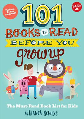 101 Books to Read Before You Grow Up PDF
