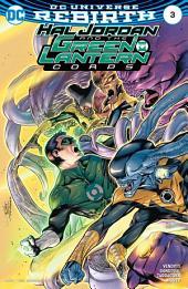 Hal Jordan and The Green Lantern Corps (2016-) #3