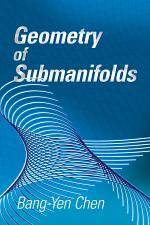 Geometry of Submanifolds