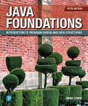 Java Foundations PDF
