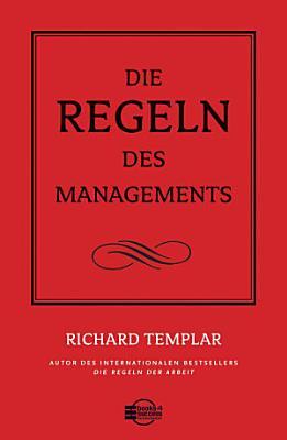 Die Regeln des Managements PDF