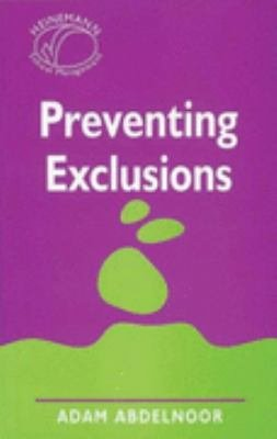 Preventing Exclusions
