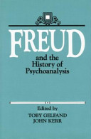 Freud and the History of Psychoanalysis PDF