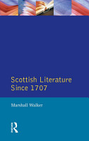 Scottish Literature Since 1707 PDF