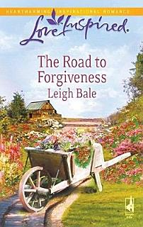 The Road to Forgiveness Book