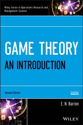 Game Theory: An Introduction, Edition 2