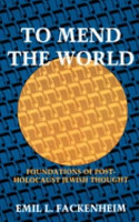 To Mend the World PDF