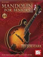 Mandolin for Seniors PDF