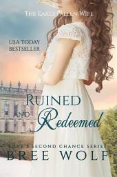 Ruined & Redeemed: The Earl's Fallen Wife