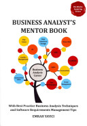 Business Analyst s Mentor Book