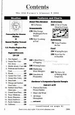 The Old Farmer's Almanac 2004