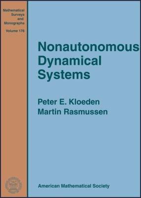 Nonautonomous Dynamical Systems PDF