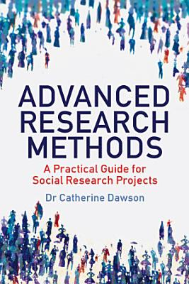 Advanced Research Methods PDF