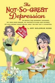 The Not So Great Depression PDF