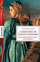 L'héritière de Sainte-Colombe