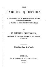 The labour question. Transl
