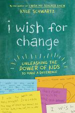 I Wish for Change