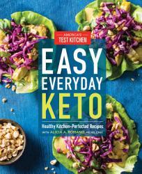 Easy Everyday Keto Book PDF