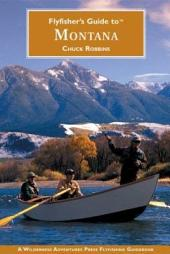 Flyfisher's Guide to Montana