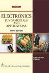 Electronics Fundamentals and Applications PDF