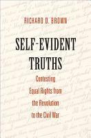 Self evident Truths PDF