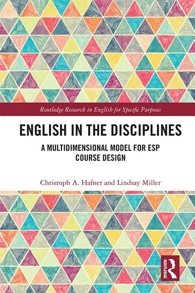 English in the Disciplines