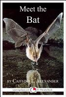 Meet the Bat PDF