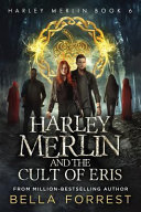 Harley Merlin 6