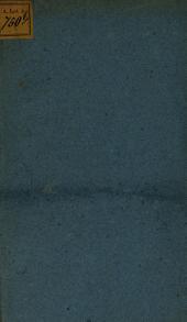 Quaestiones Tullianae: Volume 1