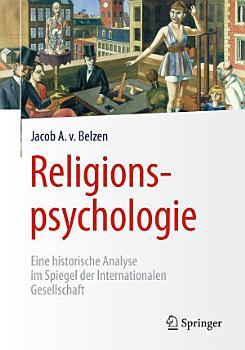 Religionspsychologie PDF