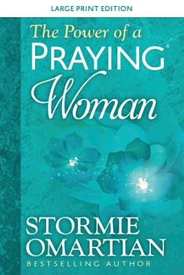 The Power of a Praying   Woman Large Print
