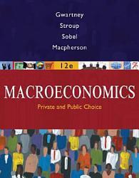 Macroeconomics Public And Private Choice Book PDF