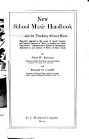 New School Music Handbook PDF