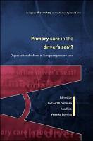 Primary Care In The Driver S Seat  PDF