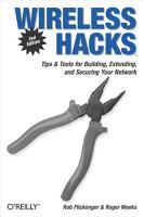 Wireless Hacks PDF