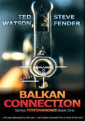 Balkan Connection Book PDF