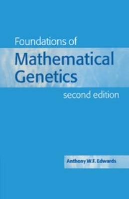 Foundations of Mathematical Genetics