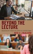 Beyond the Lecture