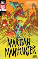 Martian Manhunter  2018 2020   6 PDF