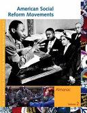 American Social Reform Movements