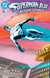 Action Comics (1938-) #742