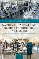 National Capitalisms  Global Production Networks PDF
