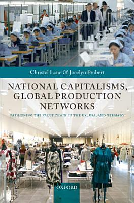 National Capitalisms, Global Production Networks