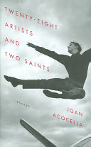 Download Twenty eight Artists and Two Saints Book