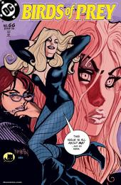 Birds of Prey (1998-) #66