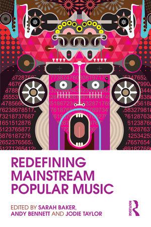 Redefining Mainstream Popular Music PDF