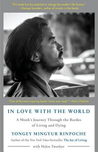 In Love with the World PDF