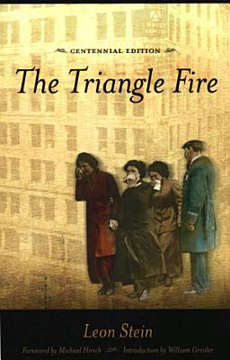 The Triangle Fire PDF