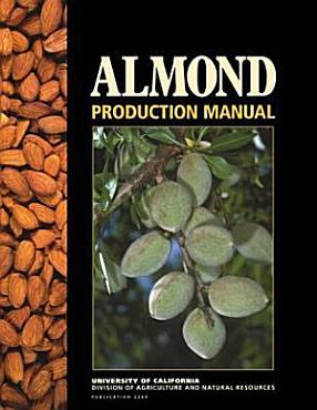 Almond Production Manual PDF