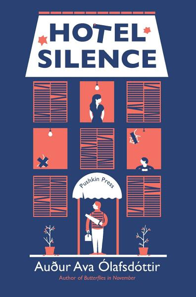 Download Hotel Silence Book